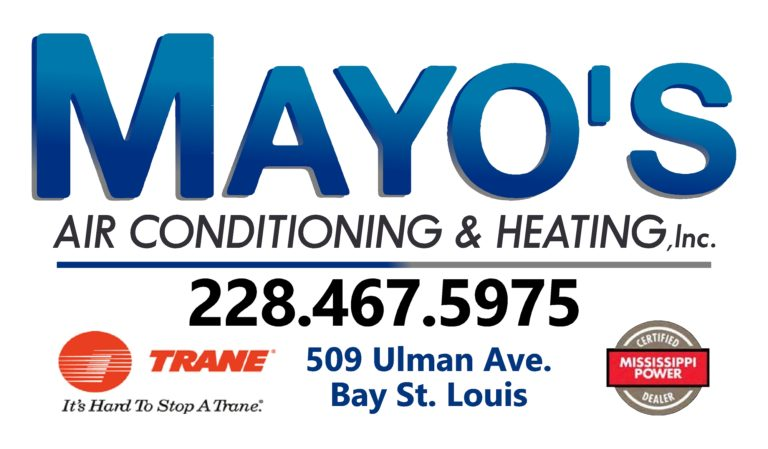 Mayo S Air Conditioning And Heating Bay St Louis